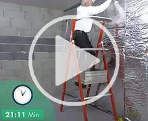 Nouvelle solution Knauf Insulation : RT Plus Mur