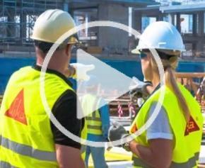 Conception d'un futur projet de construction : Solutions Sika