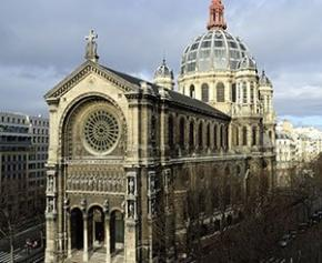 Dans l'ombre de Notre-Dame, des églises parisiennes rêvent d'être restaurées