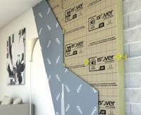 Placo® et Isover révolutionnent le doublage des murs avec le système Optimax Habito®