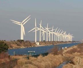 Emploi, climat, concertation : la filière éolienne répond au retour des critiques