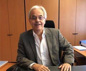 Michel Licausi, nouveau Président de l'Union Française du Levage (UFL)