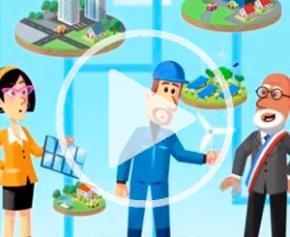 Inventer les réseaux de demain : Intégrer les énergies renouvelables