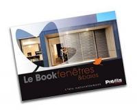 Nouveau book photos fenêtres et baies by Profils Système