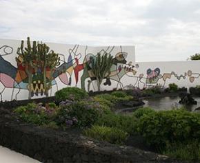 César Manrique, l'homme qui a fait de Lanzarote une oeuvre d'art