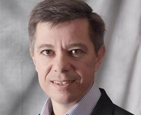 Xavier Janin nommé Président du Groupe Alkern