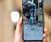 Duarib lance la première application en réalité augmentée au service de la sécurité