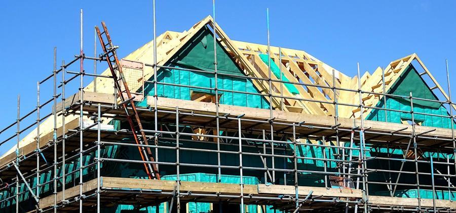 Baromètre de la construction de maison au 4ème trimestre 2019