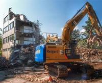 Une construction illégale en zone protégée peut ne pas être détruite
