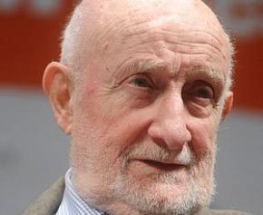 Mort de l'architecte italien Vittorio Gregotti des suites du coronavirus