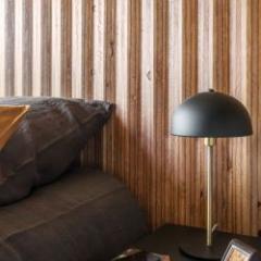 Panneau décoratif bois d'exception