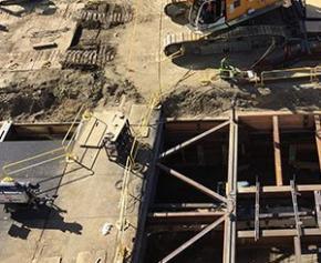 Coronavirus : Le secteur de la construction demande un arrêt temporaire des...