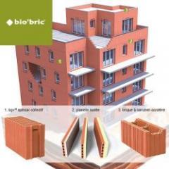 Pack collectif : la solution pour corriger les ponts thermique