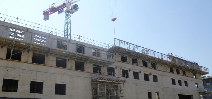Coronavirus : Le bâtiment et le gouvernement proches d'un accord pour les chantiers