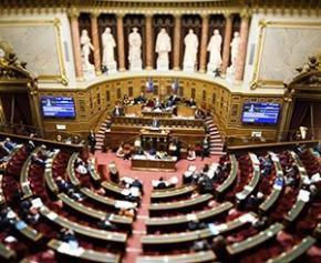 Coronavirus : Feu vert des sénateurs en commission au projet de loi d'urgence