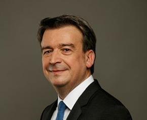 Olivier Salleron élu Président de la Fédération Française du Bâtiment