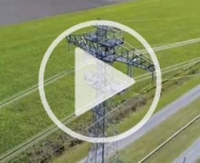 Partenariat Hydro-Québec et Drone Volt