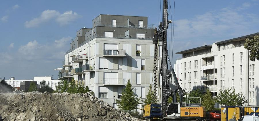 Covid-19 : les effets de la crise sanitaire sur l'activité immobilière et le crowdfunding