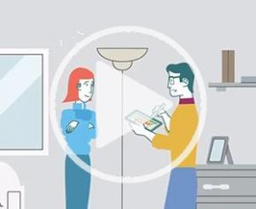 Audit énergétique en maison individuelle