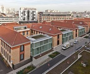 Covid-19 : La nécessité d'adapter les bâtiments devant accueillir les...