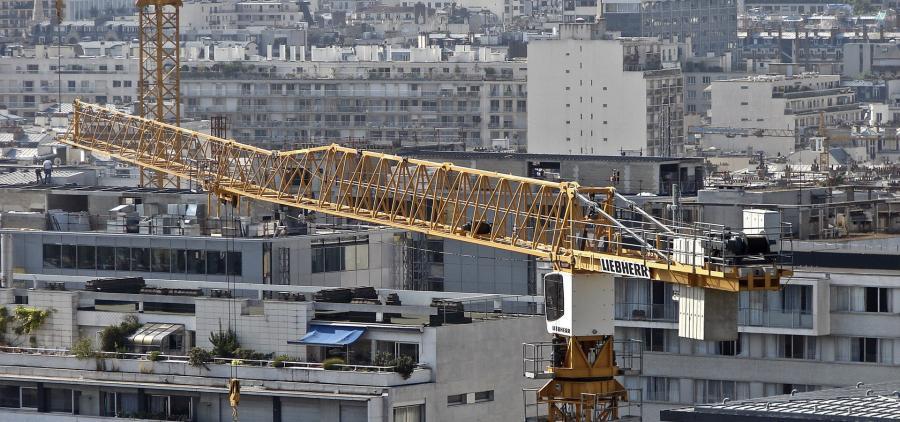 Les coûts de construction dans 100 métropoles mondiales