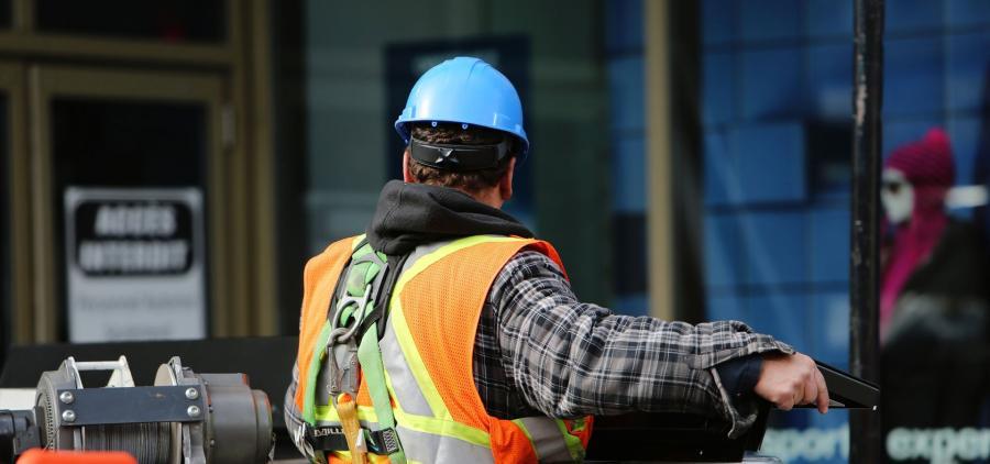 Le Gouvernement valide les préconisations sanitaires proposées par les entreprises du BTP pour la reprise des chantiers