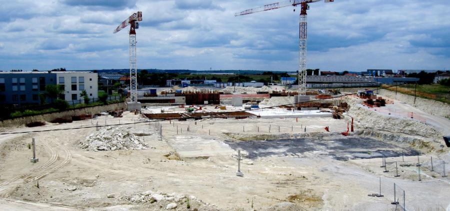 Covid-19 : La filière industrielle des matériaux et produits de construction solidaire face à la crise