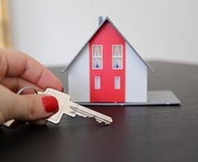 Les taux des crédits immobiliers remontent légèrement en avril