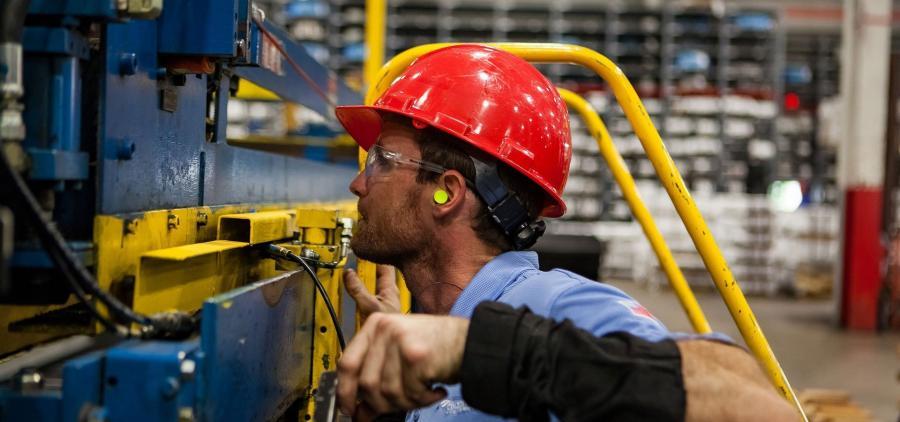 Covid-19 : les fabricants de produits de construction proposent un plan tourné vers l'investissement durable et responsable