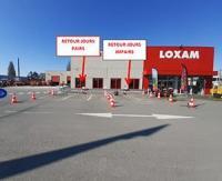Covid-19 : 400 agences Loxam se mobilisent pour accompagner la reprise progressive des chantiers