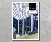 Brochure Inspirations 2020 de Trilux pour imaginer de nouveaux projets d'éclairage