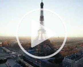 Paris confiné 2020