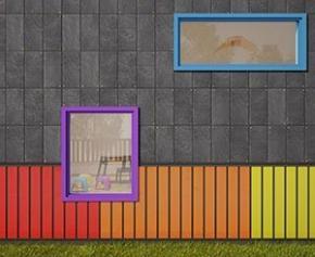 CUPACLAD® Design, une réinvention des systèmes de façade ventilée en ardoise naturelle