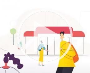 OCO®, la solution Sewosy pour la gestion de l'affluence
