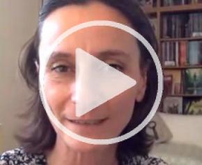 Parole d'entrepreneur - Florence Moisan