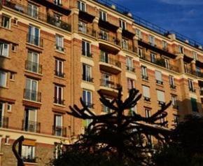 Le confinement fait chuter les ventes de logements anciens mais pas les prix