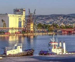 Port de Marseille: Quatre entreprises sélectionnées pour le terminal Maghreb...