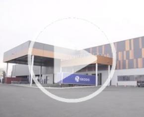 Reportage de Legrand au technicentre SNCF de Vénissieux
