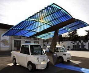 Débat sur une subvention de la région IDF à un projet photovoltaique porté par...