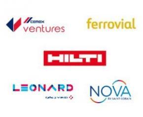 """Cinq leaders de l'industrie lancent """"Construction Startup Competition"""" édition 2020"""
