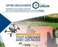 Avec Web2vi, Unilin Insulation renforce son offre de services pour les membres du Club Unilin