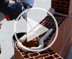 Terreal Califix : liant colle pour briques rectifiées