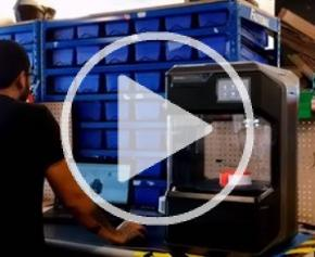 Présentation du MakerBot Method X