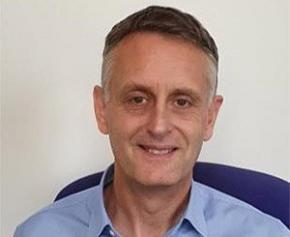Xavier Striebig, nouveau secrétaire général du SNPU