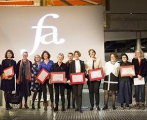 Lancement du Prix Femmes Architecte 2020