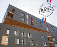 Myral, premier industriel de la façade à obtenir la certification Origine France Garantie