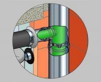 Cheminées Poujoulat lance 3CE Thermo-D pour le raccordement des chauffe-eau