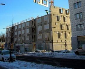 Action Logement mobilise des financements pour la reprise des chantiers