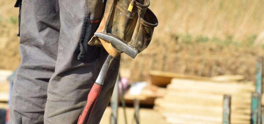 Les artisans du bâtiment déçus par le projet de loi de finances, font 6 propositions au gouvernement pour relever le défi de la reprise