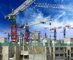93% des chantiers ont repris en France, selon Julien Denormandie